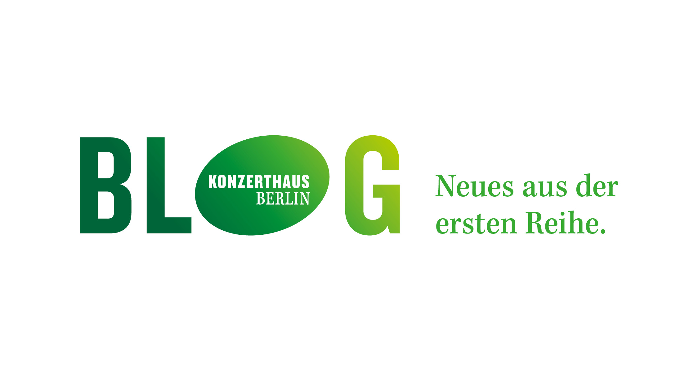Konzerthaus Blog Logo