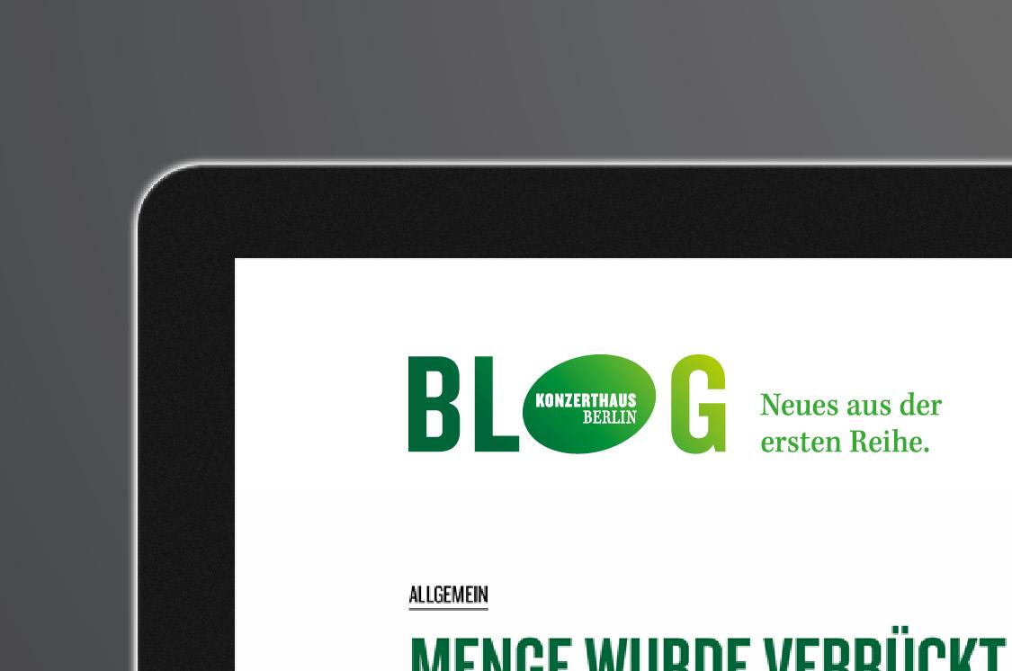 Konzerthaus Blog